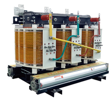 Non-sealed H grade dry-type power transformer series