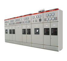 GGD type AC low-voltage distribution cabinet